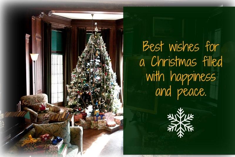Merry Christmas! 1