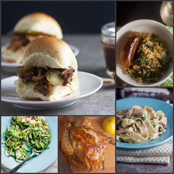Healthy-Delicious.com_2012 Favorites