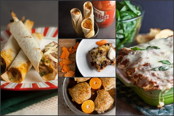 Healthy-Delicious.com_Popular 2012 Recipes