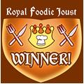 royal-foodie-joust-winner--badge