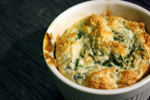 stouffer s spinach souffle sometimes i do crazy things spinach souffle ...