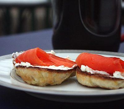 New York Style Bagels, Anywhere!
