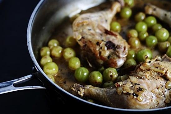 recipe: chicken and grapes casserole [9]