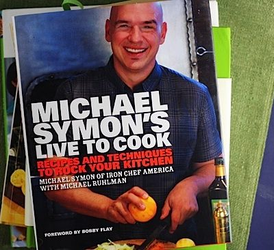 Review: Michael Symon's Live to Cook