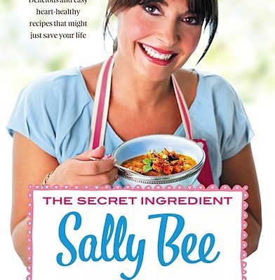 Marvelous Moroccan Chicken from Sally Bee's The Secret Ingredient
