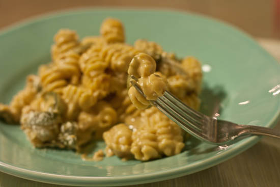 Jalapeno Popper Mac and Cheese 2