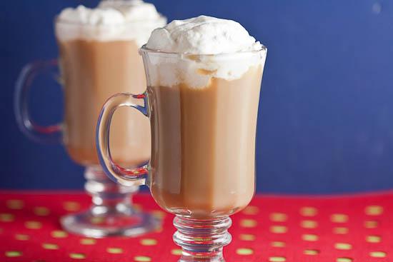 Gingerbread Café au Lait 4