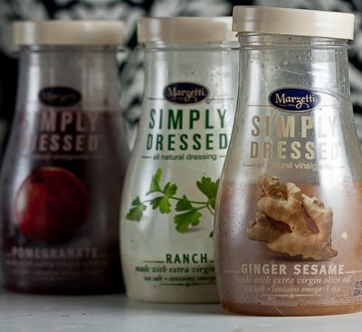 Review: Marzetti Simply Dressed Refrigerated Salad Dressing