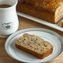 Earl Grey Banana Bread 10