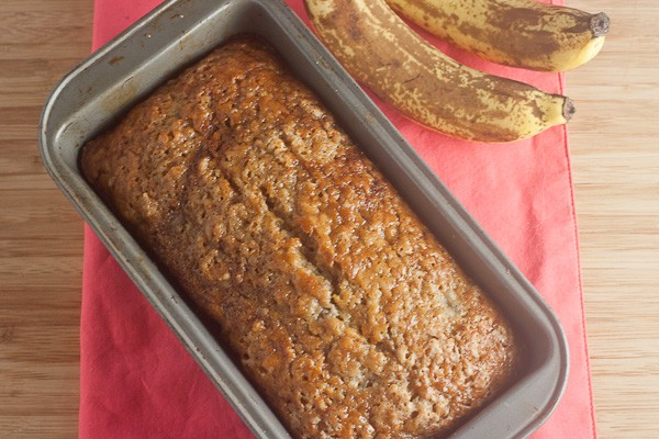 Earl Grey Banana Bread 3