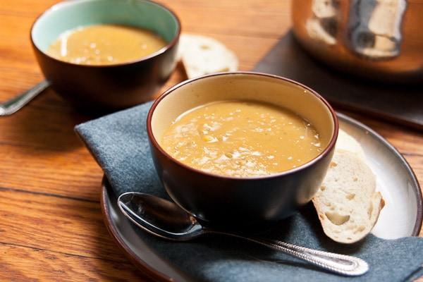 Shawn's Split Pea Soup 1