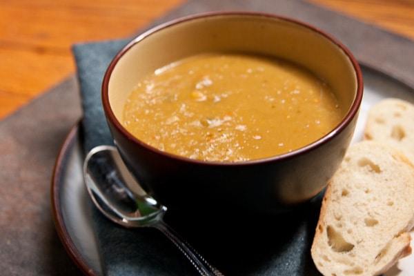 Shawn's Split Pea Soup 4