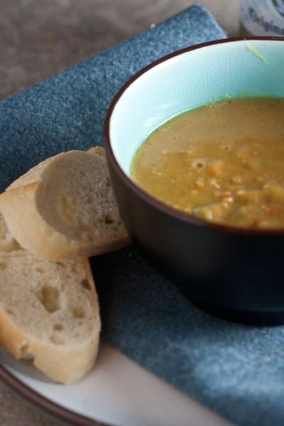Shawn's Split Pea Soup 3
