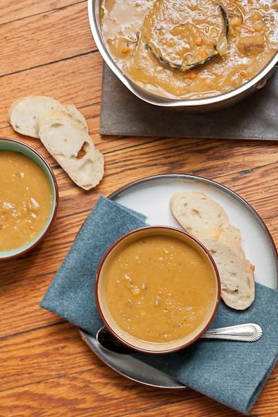 Shawn's Split Pea Soup 2