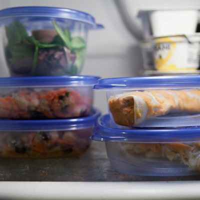 What's for Lunch? {A GladWare Review}