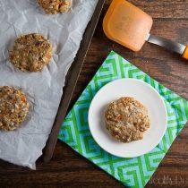 Autumn Harvest Breakfast Cookies   Healthy-Delicious.com