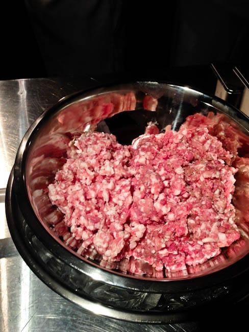 Sausage making 101-2