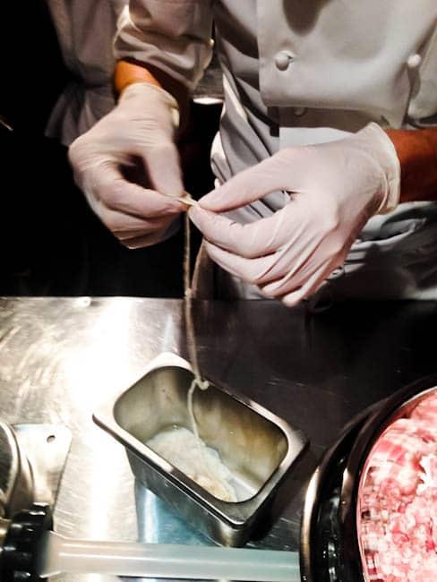 Sausage making 101-3