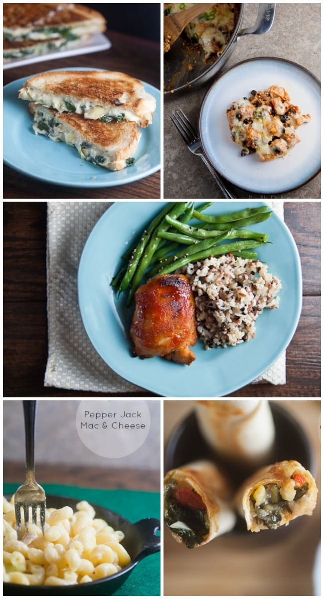 Top 20 Recipes of 2013