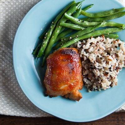 Top 20 Healthy Delicious Recipes of 2013
