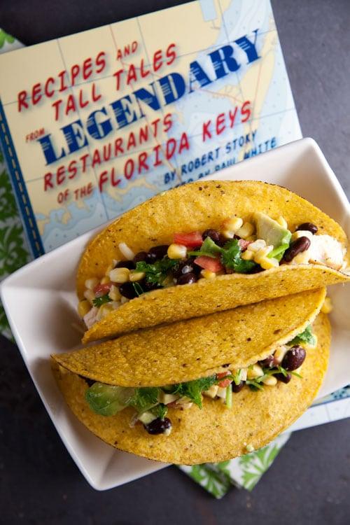 Cajun-Chicken-Tacos