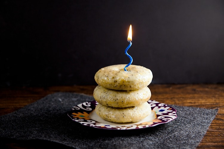 donuts-with-birthday-candles