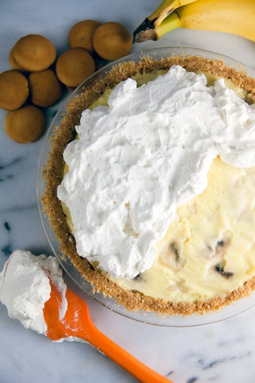 Homemade-Banana-Cream-Pie