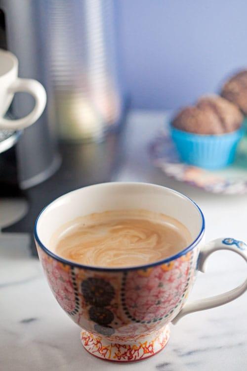 Nespresso-Latte