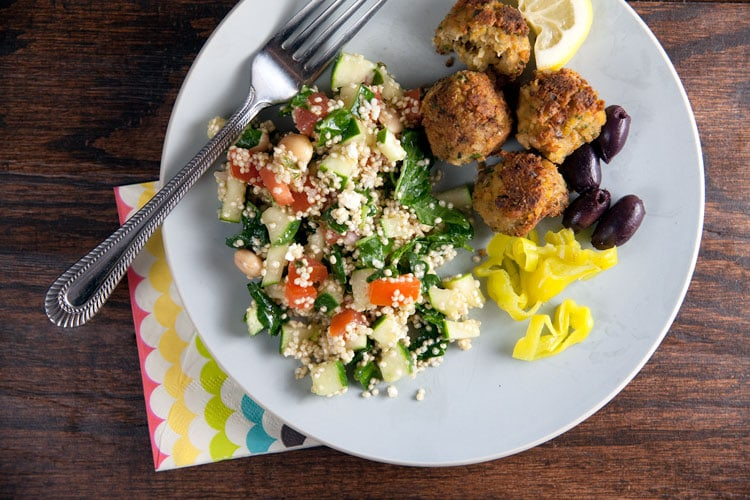 Tabbouli-and-Falafel
