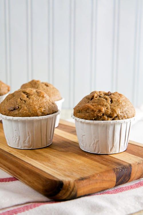 Elvis-Muffins