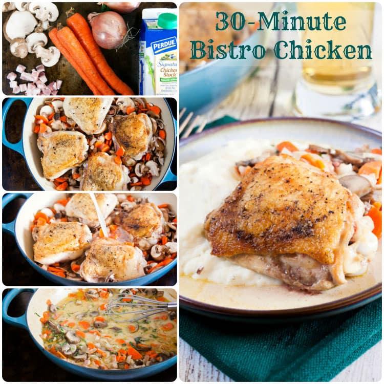 30-Minute-Bistro-Chicken-Step-by-Step