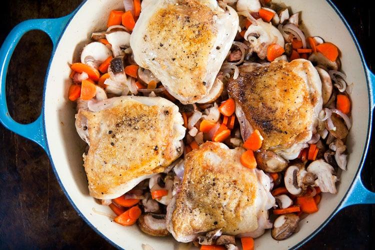 How-to-make-bistro-chicken