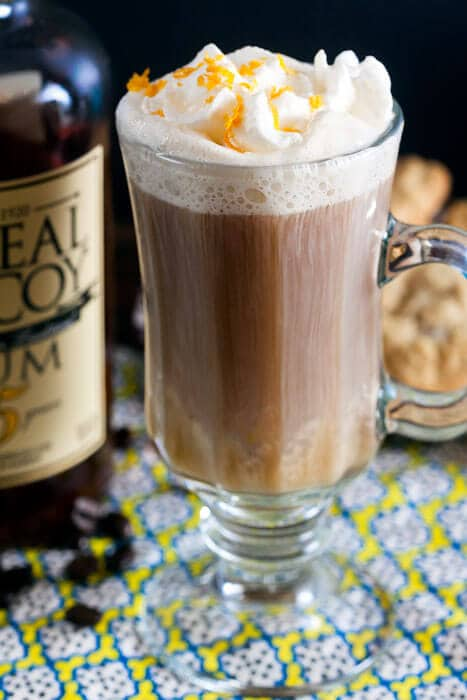dessert-coffee-with-rum