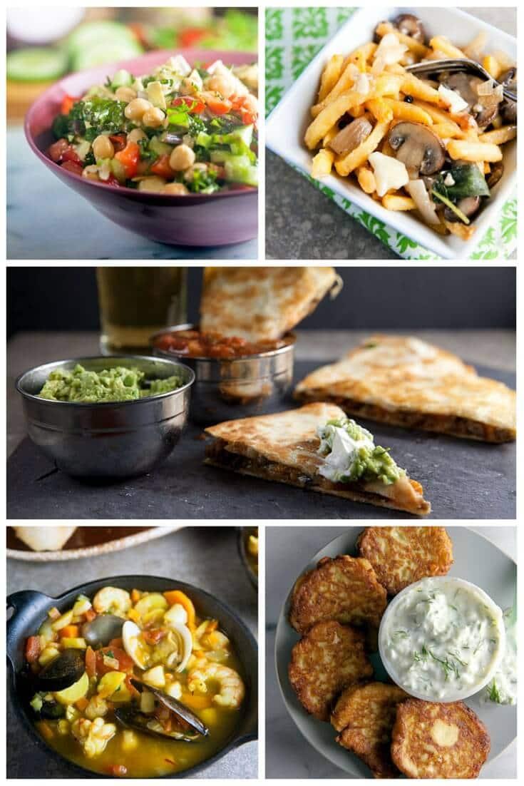 Top 5 Healthy Recipes of 2014 (3)