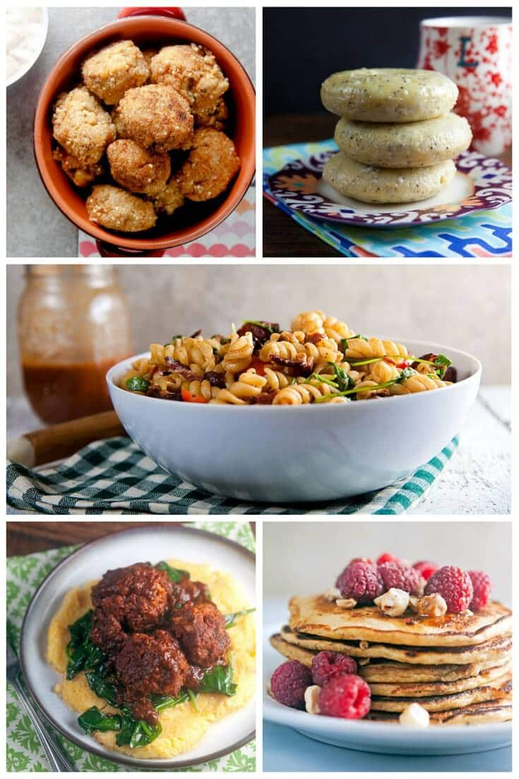 Top 5 Healthy Recipes of 2014 (4)