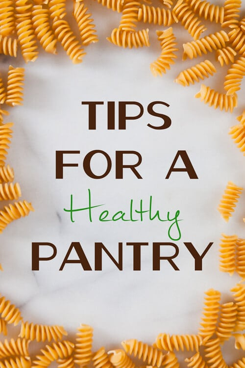 healthy-pantry-tips