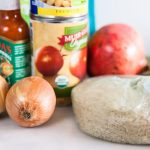 Tips for Stocking a Healthy Pantry