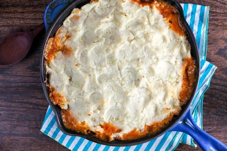Paleo Cauliflower Recipes Mashed Potatoes
