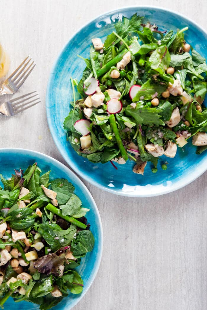 16 Spring Vegetable Recipes to Chase Away the Winter Blues 7