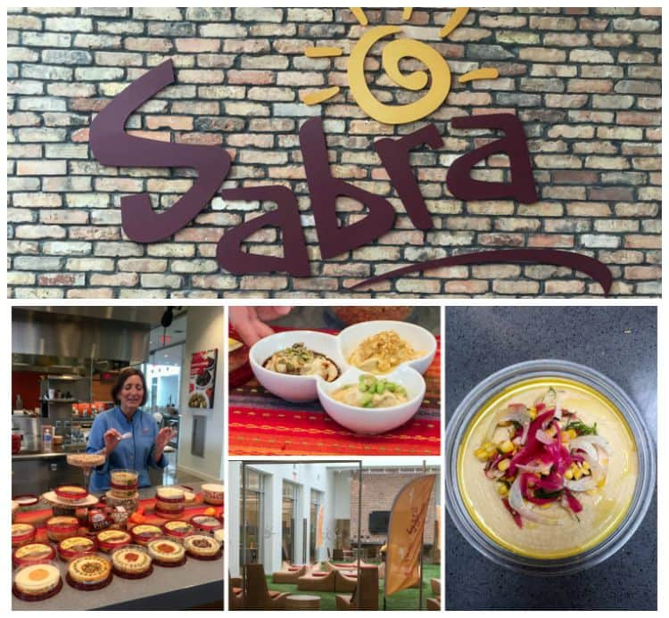 Sabra Tour Collage