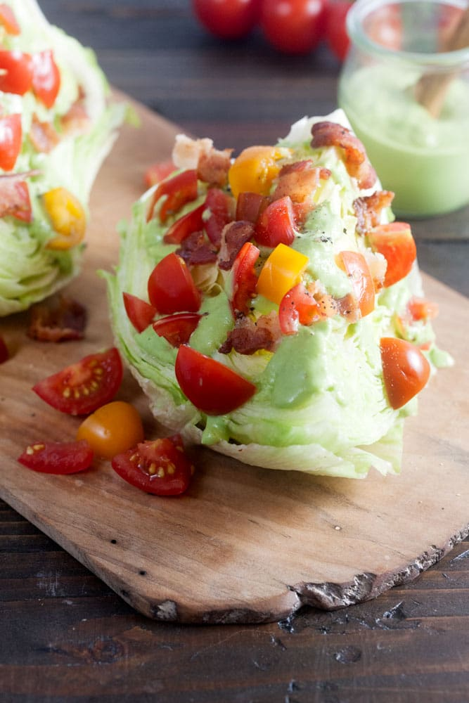 BLT-Wedge-Salad-with-Avocado-Dressing-2