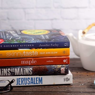 Top 5 Healthy Cookbooks to Buy Now