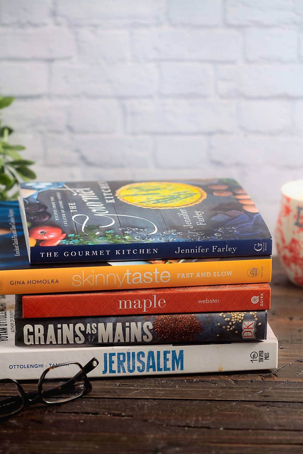 5 Healthy Cookbooks to Buy Now