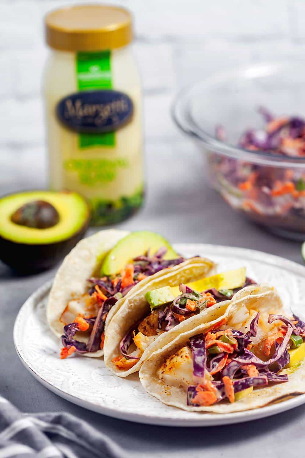 Grilled Fish Tacos 7