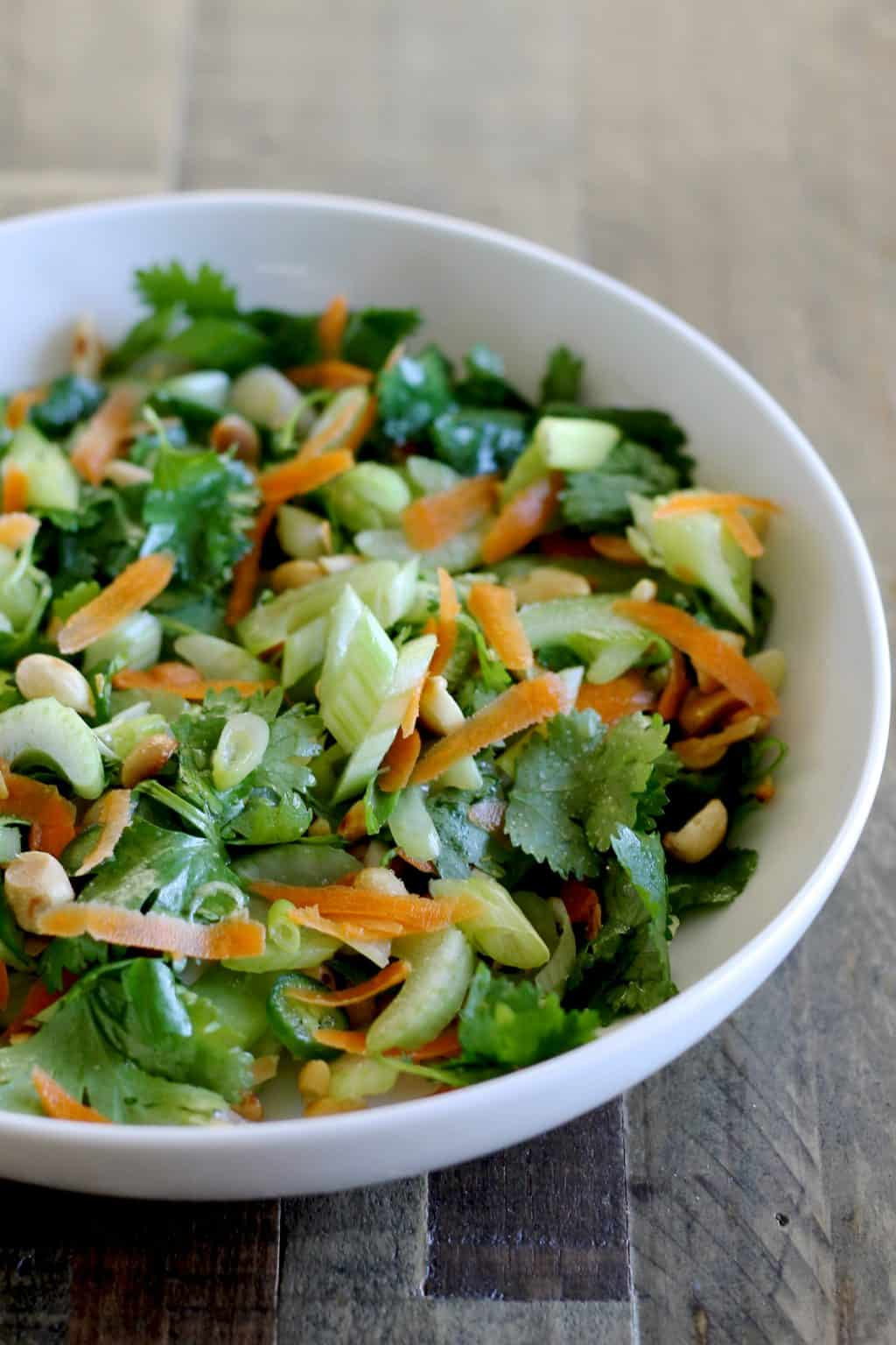 16 Spring Vegetable Recipes to Chase Away the Winter Blues 9
