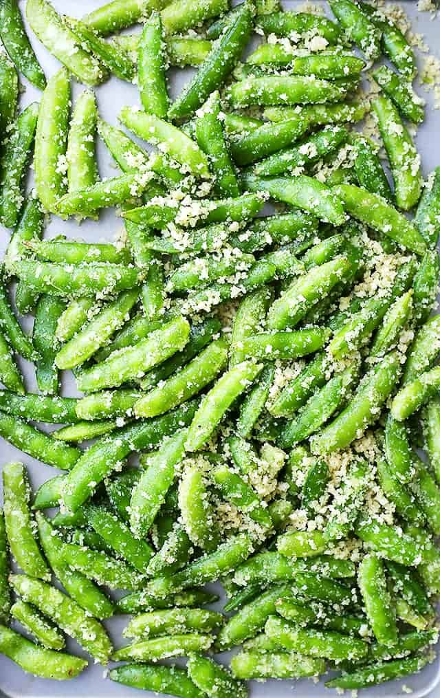 16 Spring Vegetable Recipes to Chase Away the Winter Blues 10