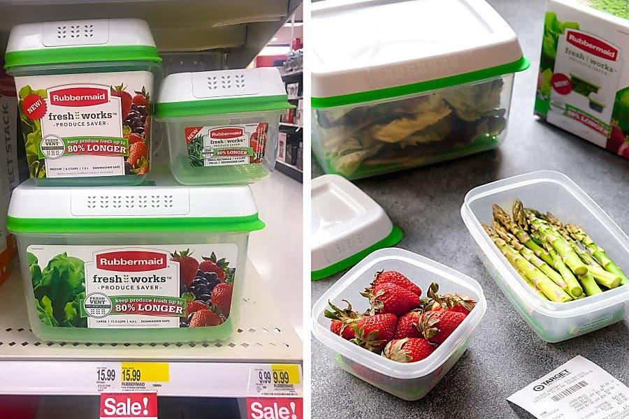 Freshworks Salad at Target