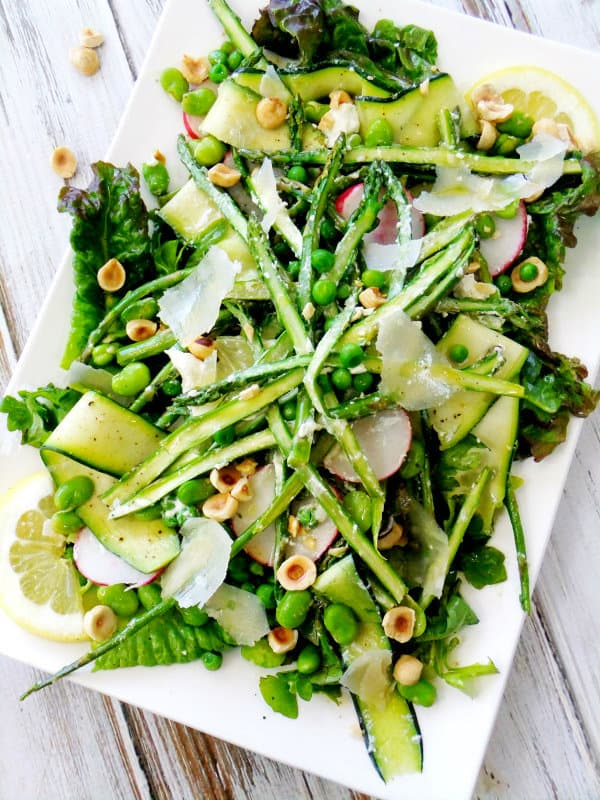 16 Spring Vegetable Recipes to Chase Away the Winter Blues 6