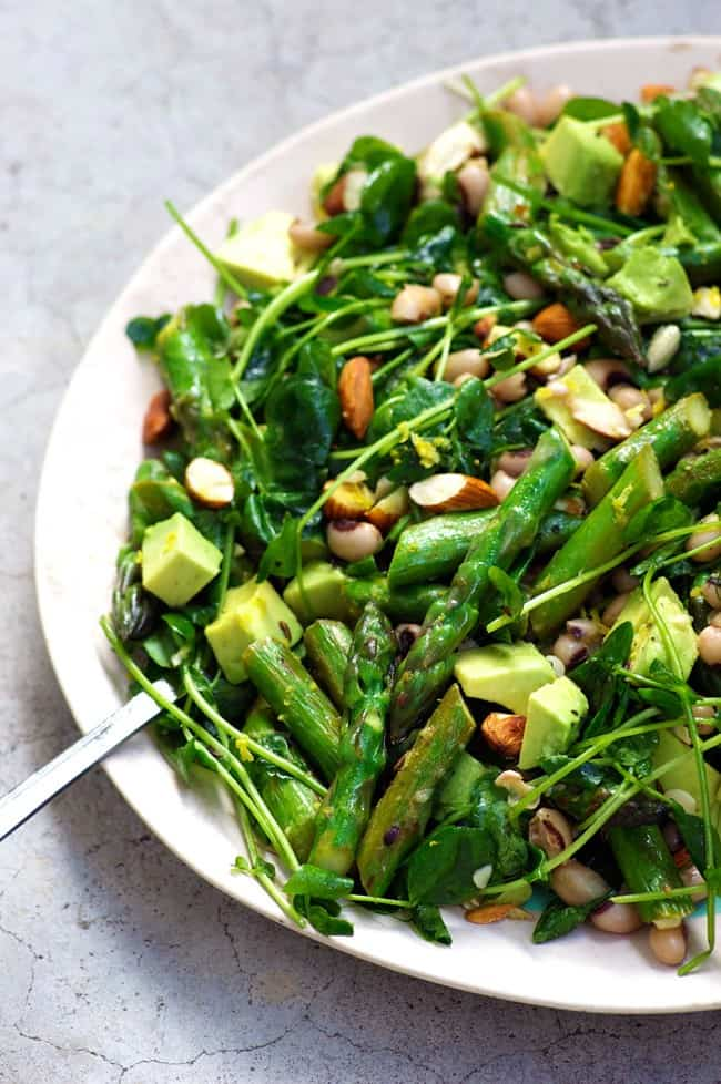 16 Spring Vegetable Recipes to Chase Away the Winter Blues 12
