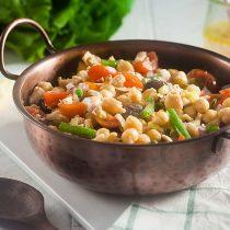 Mediterranean Tuna Salad without Mayo (Gluten-Free, Dairy Free) 10